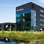 Headquarter of HAL Allergy in Leiden (NL)