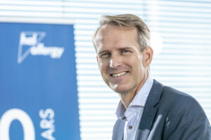 Alex Huybens appointed as CEO of HAL Allergy